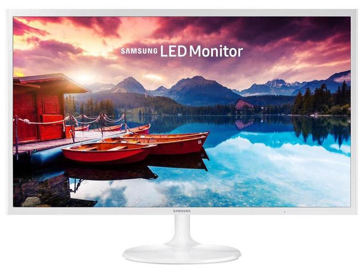 32-дюймовый монитор Samsung S32F351