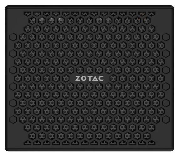 Мини-ПК ZOTAC ZBOX CI5xx Nano