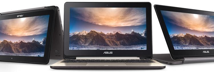 ASUS VivoBook Flip TP201