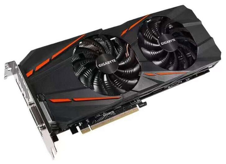 Видеокарта Gigabyte GeForce GTX 1060 G1 Gaming