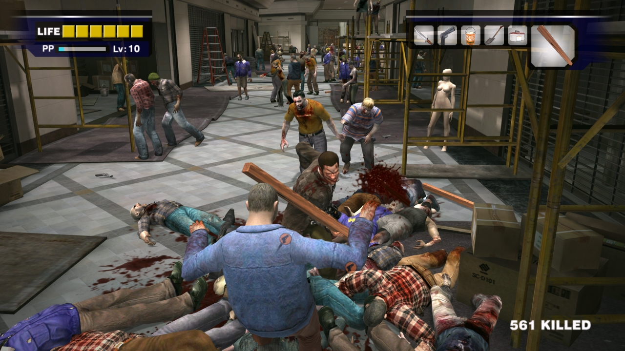 Dead Rising Playstation 4 Pc Xbox One Sony