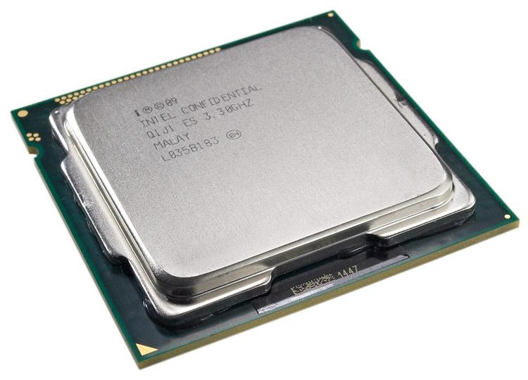 Core i5-2500K