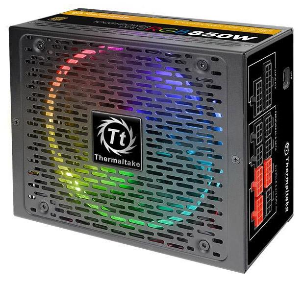 Thermaltake Toughpower DPS G RGB 850W Gold