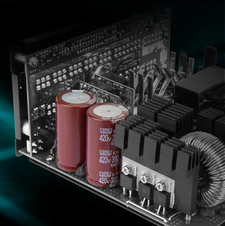 Блок питания In Win Classic C 900W