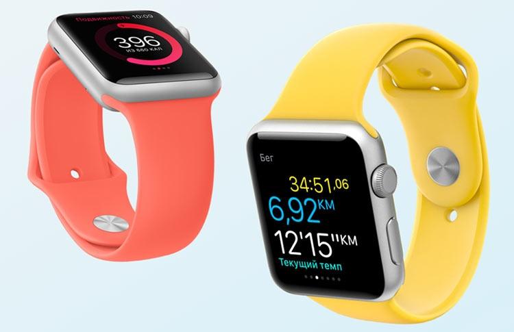 Новинка умные часы apple watch действительно стала неожиданностью внешний вид samsung smart телефон
