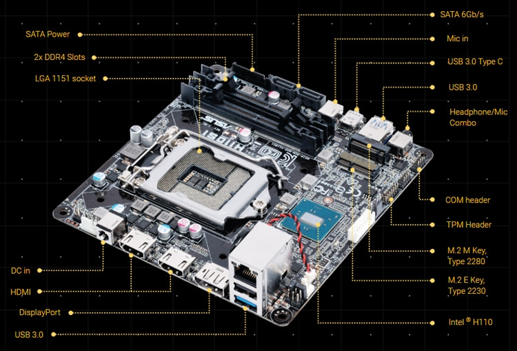 ASUS H110S1 MOTHERBOARD WINDOWS 7 X64 DRIVER
