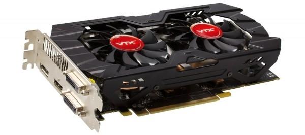 Последний из продуктов под маркой VTX3D: Radeon R9 285