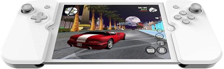 Один из пользовательских концептов NX