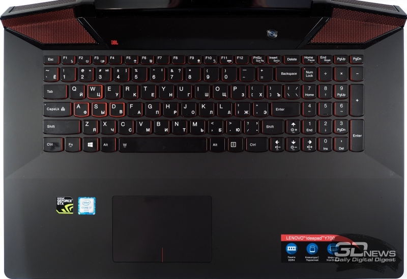 Low-key player / Notebooks and PCs - Pushing Limits