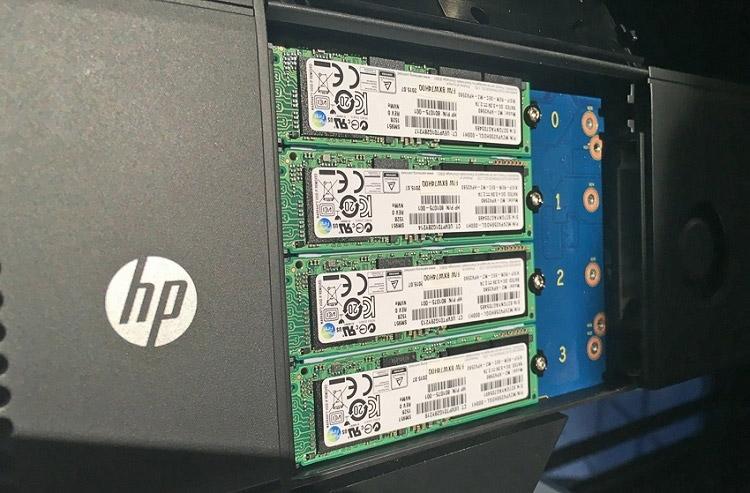 Nytro XM1440 в 2-Тбайт версии