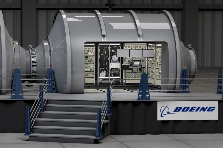Концепт Boeing