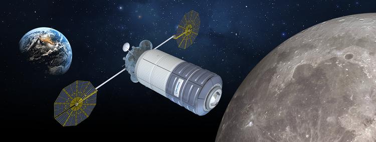 Концепт Orbital ATK