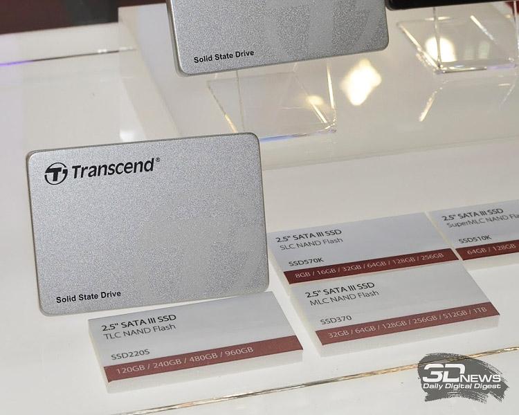 Transcend TS960GSSD220S