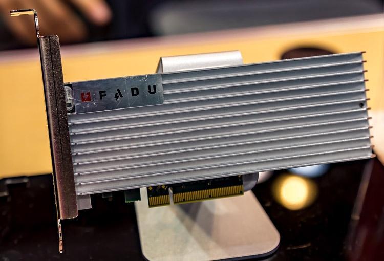 SSD FADU EC800F