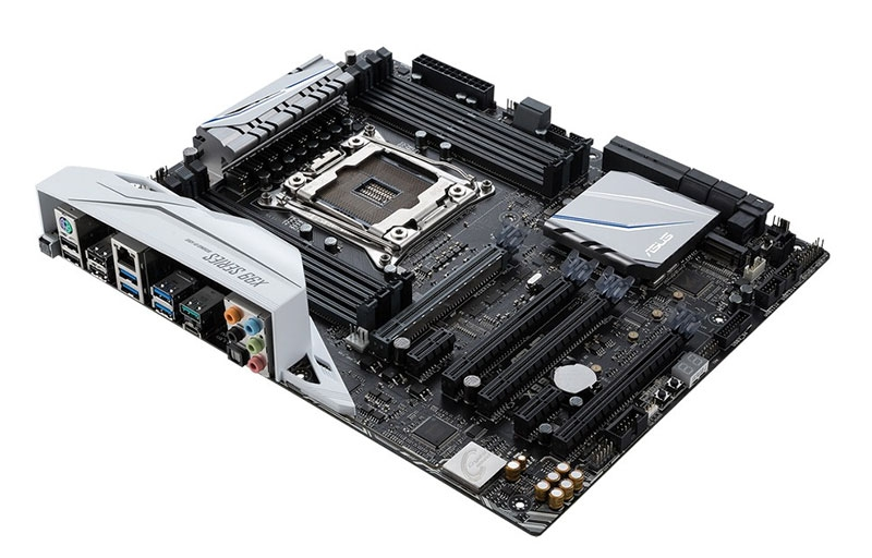 NEW DRIVERS: ASUS X99-A