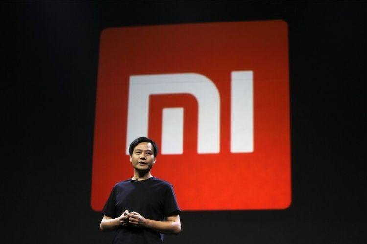Гендиректор Xiaomi Лэй Цзюнь (Lei Jun)