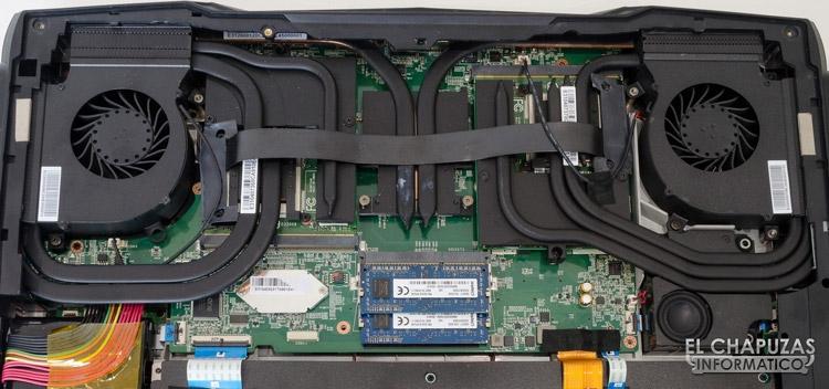 Ноутбук MSI GT80 2QE Titan (2015), фото elchapuzasinformatico.com