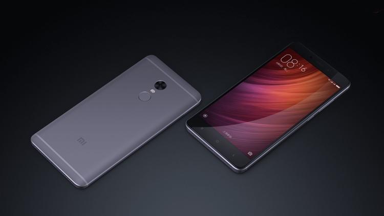 "Pubg Wallpaper For Redmi Note 4: Дебютировал смартфон Xiaomi Redmi Note 4 с 5,5"" экраном"
