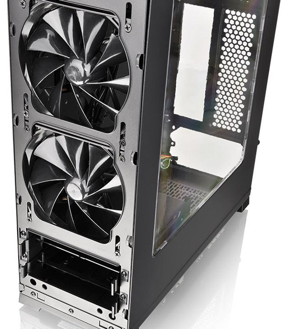 Корпус Thermaltake Core G3