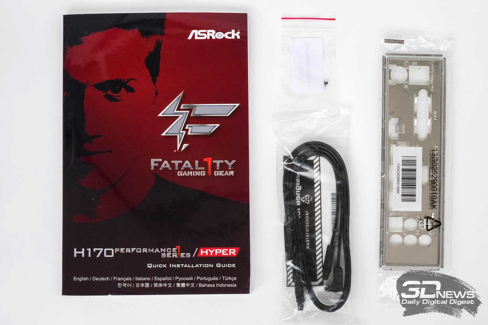 ASRock Fatal1ty B150 Gaming K4 Intel RST Windows 7 64-BIT