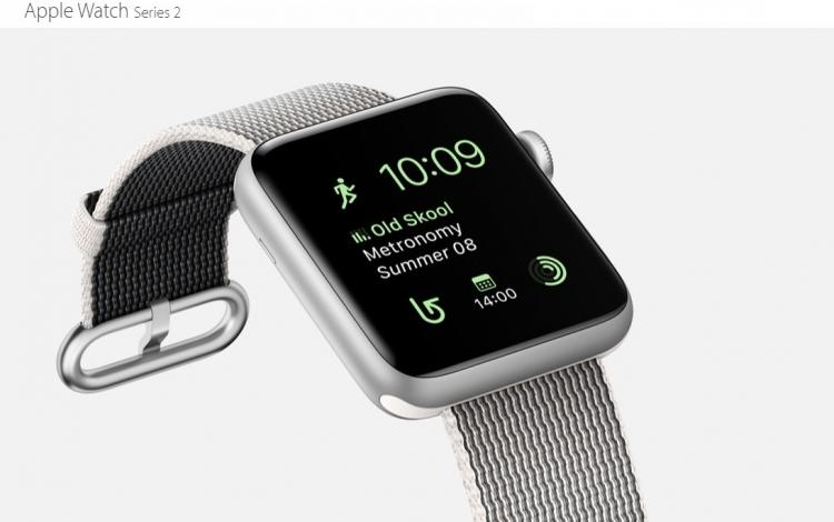 d1e6a057 В этом плане Apple откровенно разочаровала своих фанатов, но, стоит  отметить, что нам показали не Apple Watch 2, а доведённое до совершенства,  ...