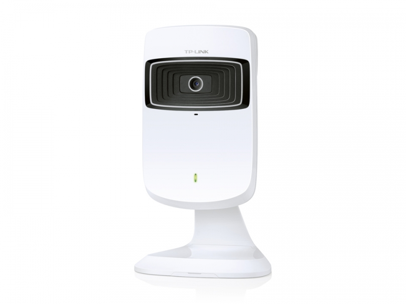 Пример одной из самых недорогих IP-камер TP-Link NC200 стоимостью порядка 2,5 тысяч рублей
