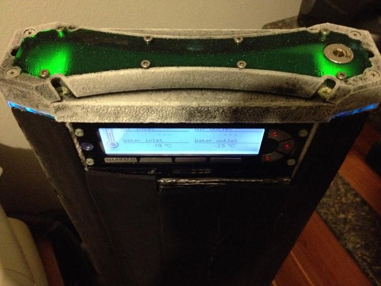 HWBot Slinky PC