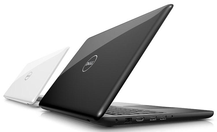 Ноутбук Dell Inspiron 15 5000 (5567)