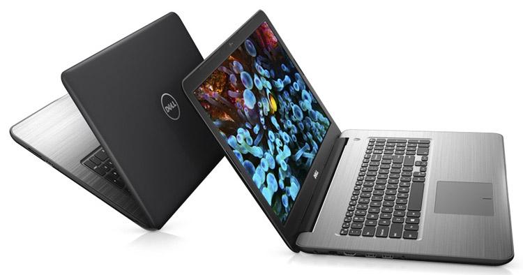 Ноутбук Dell Inspiron 17 5000 (5767)