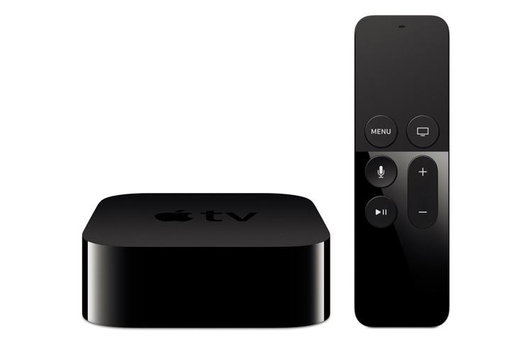 На Apple TV приложение Twitter будет доступно по всему миру