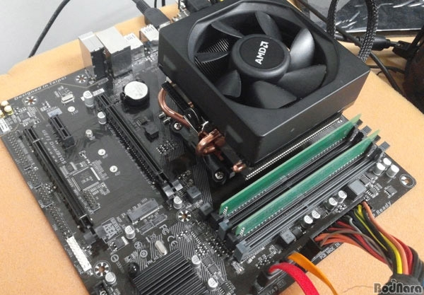 Тестирование процессора A12-9800 против A10-7870K