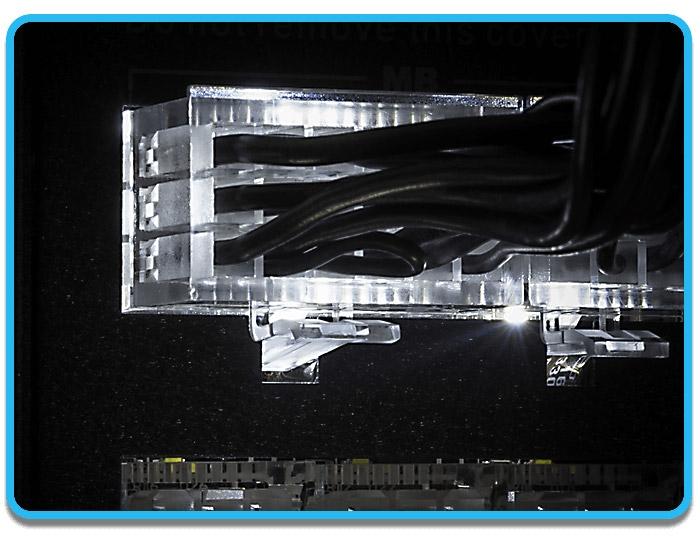 Блок питания EVGA SuperNOVA 750/850 G2L