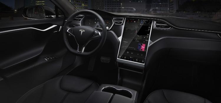Компьютерная система беспилотного автомобиля