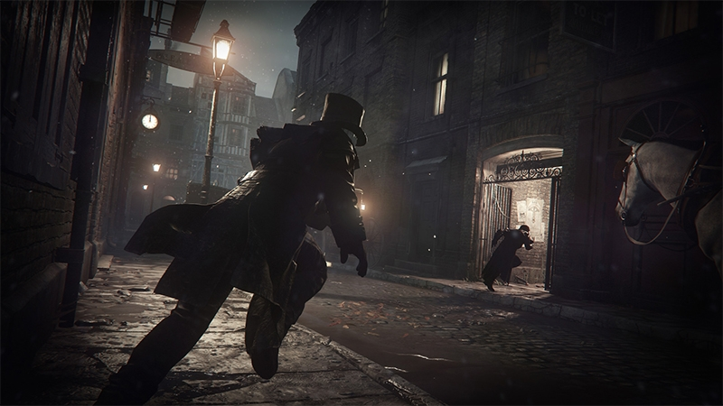Assassin's Creed Syndicate — Jack The Ripper