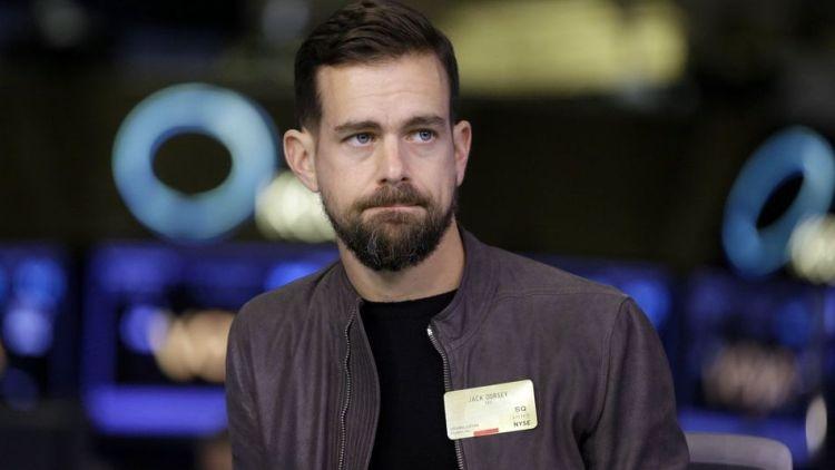 Джек Дорси, генеральный директор Twitter