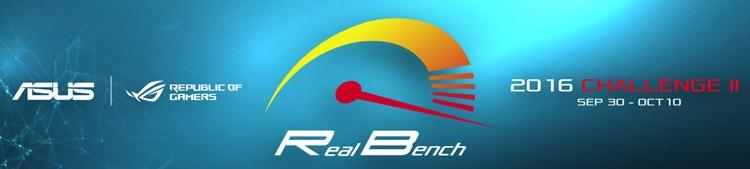 RealBench Challenge II