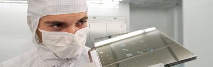 Фотошаблон Zeiss для производства микросхем с использованием EUV