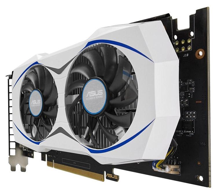 GeForce GTX 950 (75 Вт): самая «шустрая» карта Maxwell без дополнительного питания