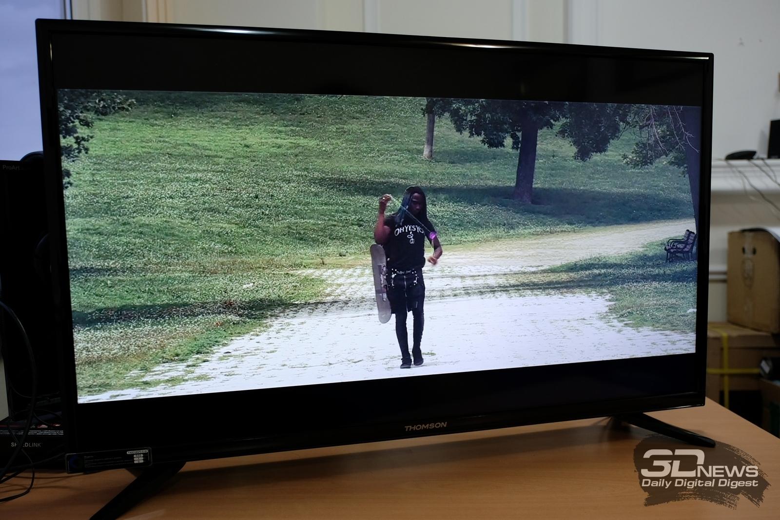 Какой формат скачать для телевизора
