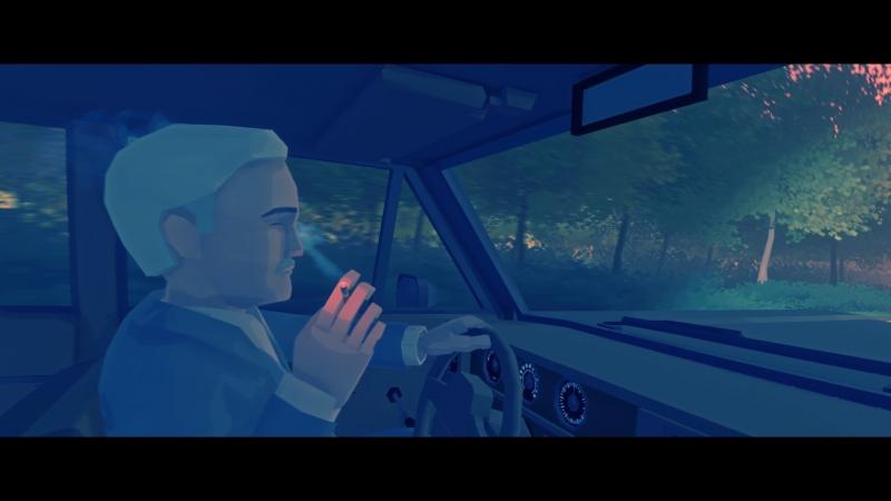 Ездить на машине придется часто — расследование ведем все-таки