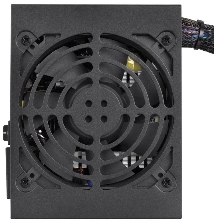 Блок питания SilverStone ST30SF V2.0