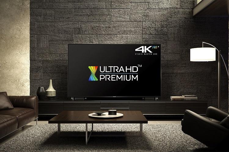 Ultra HD-телевидение