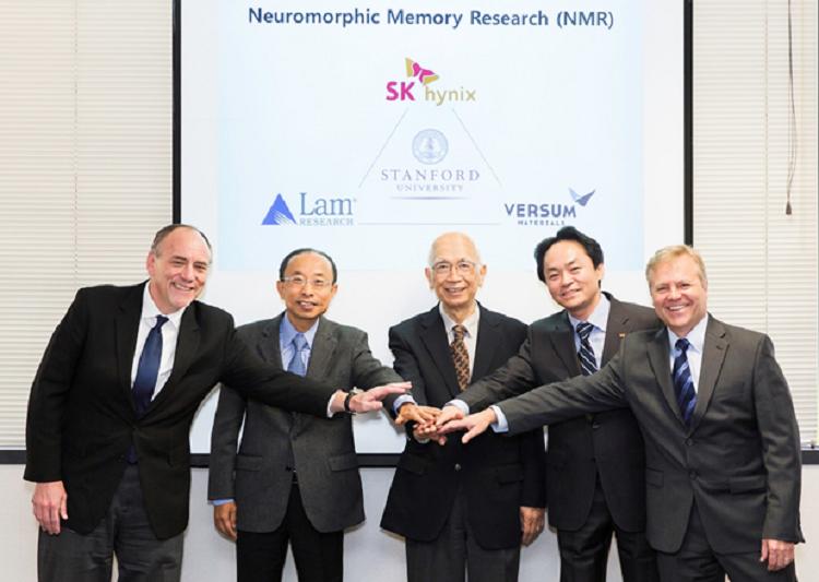 Компании объединились для разработки нейроморфного чипа