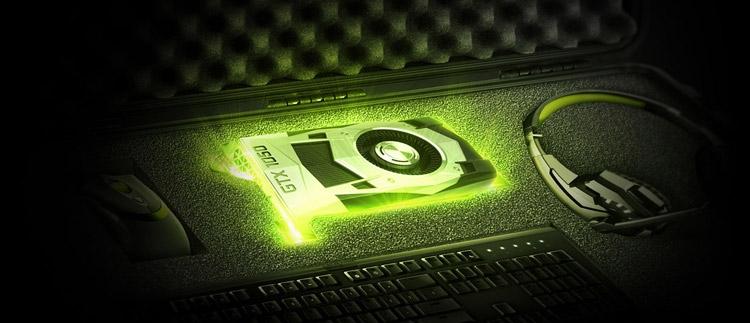 Эталонные версии GeForce GTX 1050/1050 Ti, похоже, существуют только в виде эскизов