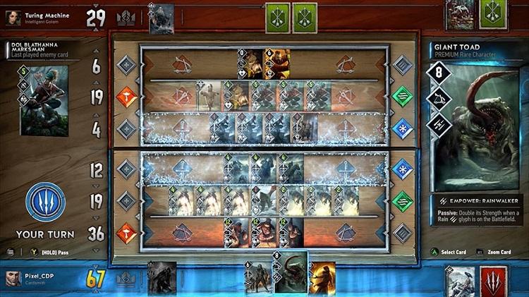 карточные игры pc