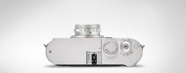 Summaron-M 28mm f/5,6 является самым компактным среди объективов M-mount