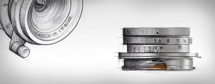Leica является приверженцем классики