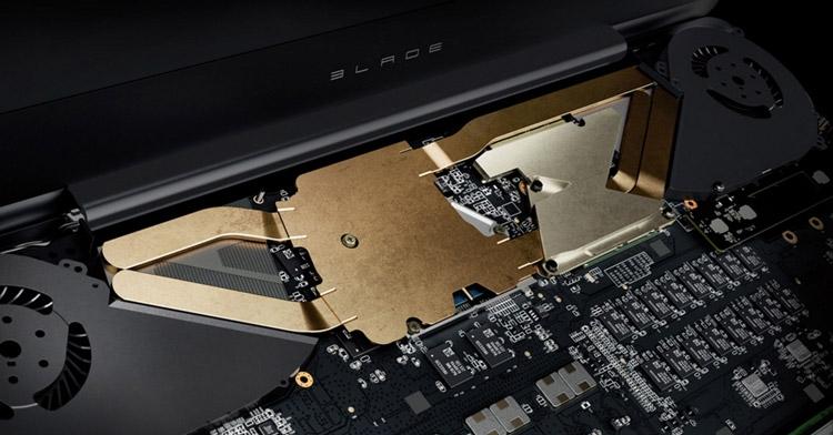 Ноутбук Razer Blade Pro
