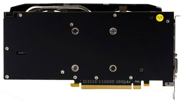 Видеокарта Dataland Radeon RX 470D