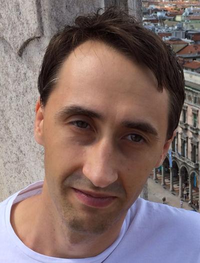 Генеральный директор компании «Технологии видеоанализа» Вадим Конушин